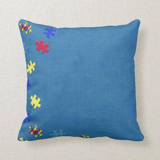 Autism Pillows