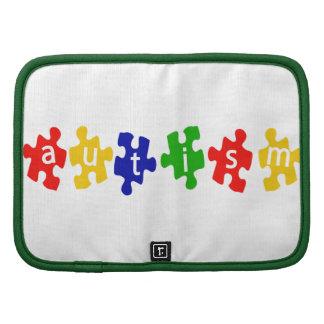 autism organizer