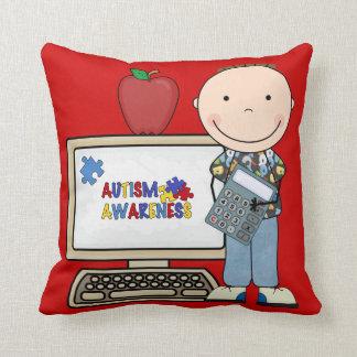 Autism Play PC3 Pillows