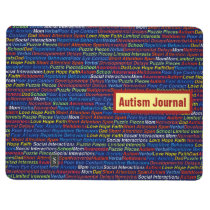 Autism - Pocket Journal