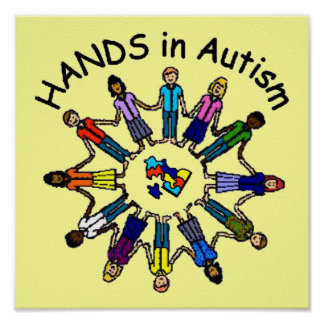 AUTISM POSTER