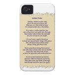 Autism Prayer iPhone 4 Case-Mate Cases
