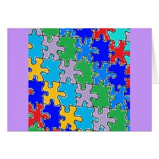 autism puzzle pieces 41