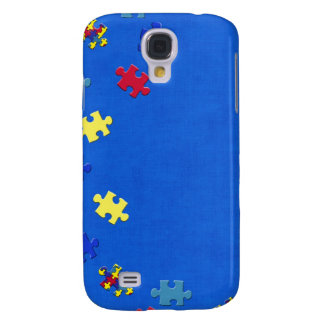 Autism Samsung Galaxy S4 Cover