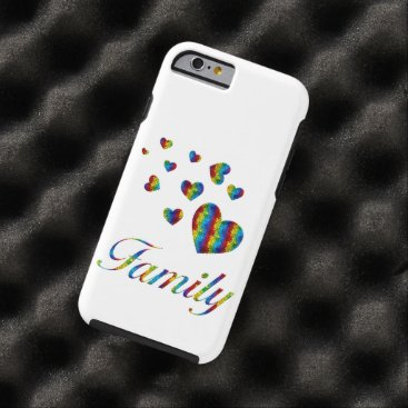 Professional Business Autism Shell iPhone 6 Case