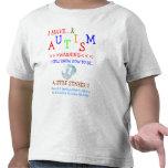 Autism Sometimes Stinks! Shirt