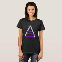 Autism Spectrum, Aspie, Aspergers, Aut Pride, Aut T-Shirt
