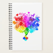 Autism Spectrum Tree Planner