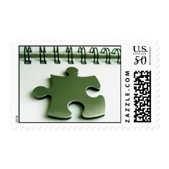 Autism Stamps