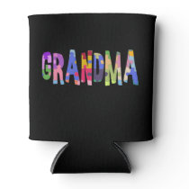 Autism Support Grandma Autism Can Cooler