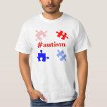 #autism t shirt
