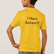Autism  T-shirts   Funny