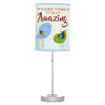 Autism - Table Lamp