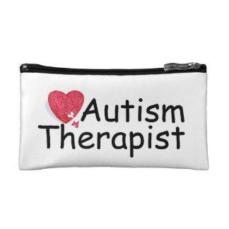 Autism Therapist Makeup Bag