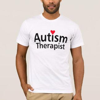 Autism  Therapist T-Shirt