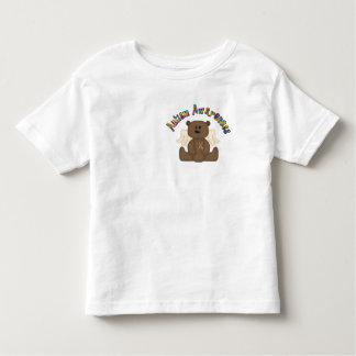 Autism Toddler T-shirt