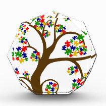 Autism Tree of Life Award