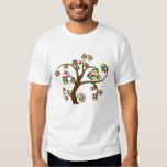 Autism Tree of Life T Shirt