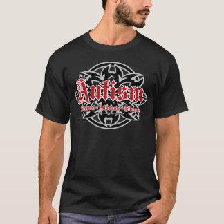 Autism Tribal T-Shirt