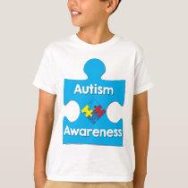 Autism Tshirt