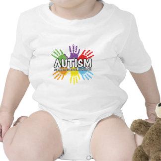 Autism Romper