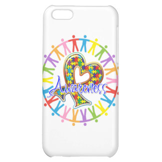 Autism Unite in Awareness iPhone 5C Covers