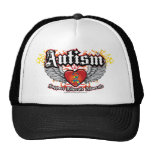 Autism Wings Hat