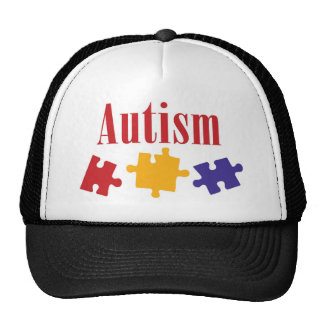 AUTISM - Would you know if you saw it? Trucker Hat