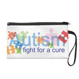 Autism Wristlet