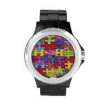 Autism Wristwatch