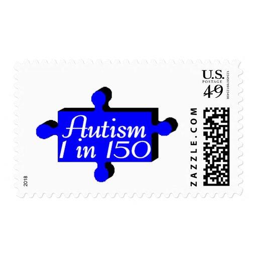 Autismo 1 n 150 (pedazo azul de P) Envio