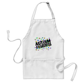 Autismo Awarness Delantal