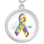 Autismo Collar Personalizado
