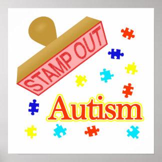 Autismo Posters