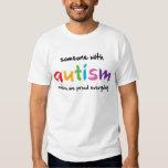 Autismo Playeras