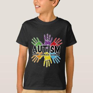 Autismo Poleras