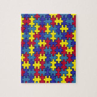 Autismo Puzzle Con Fotos