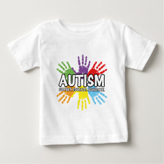 Autismo Remeras