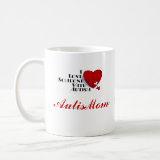 AutisMom Mug