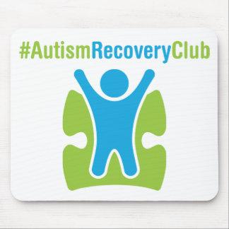 #AutismRecoveryClub Mousepad