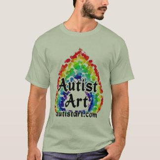 Autist Art shirts