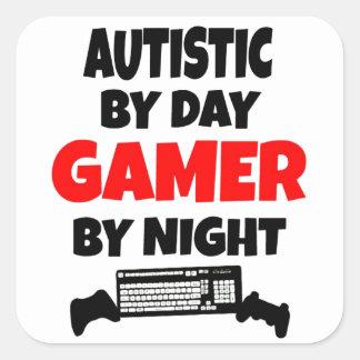 Autistic Gamer Sticker