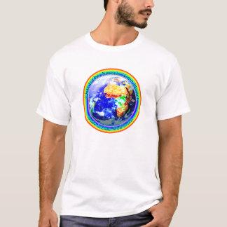 Autistic Home Planet Shirts