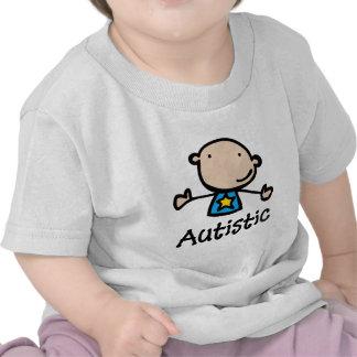 Autistic Kid T-shirts