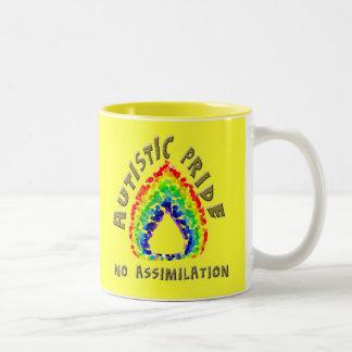 Autistic Pride Mugs