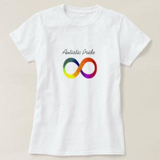 Autistic Pride T Shirt