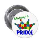 Autistic Prince 3 AUTISM Buttons