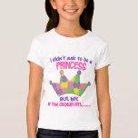 Autistic Princess 2 AUTISM T-Shirt