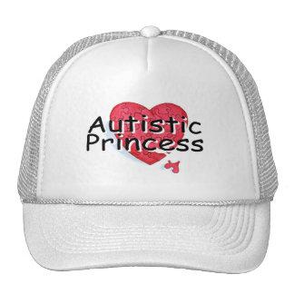 Autistic Princess Trucker Hat
