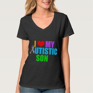 Autistic Son T-Shirt